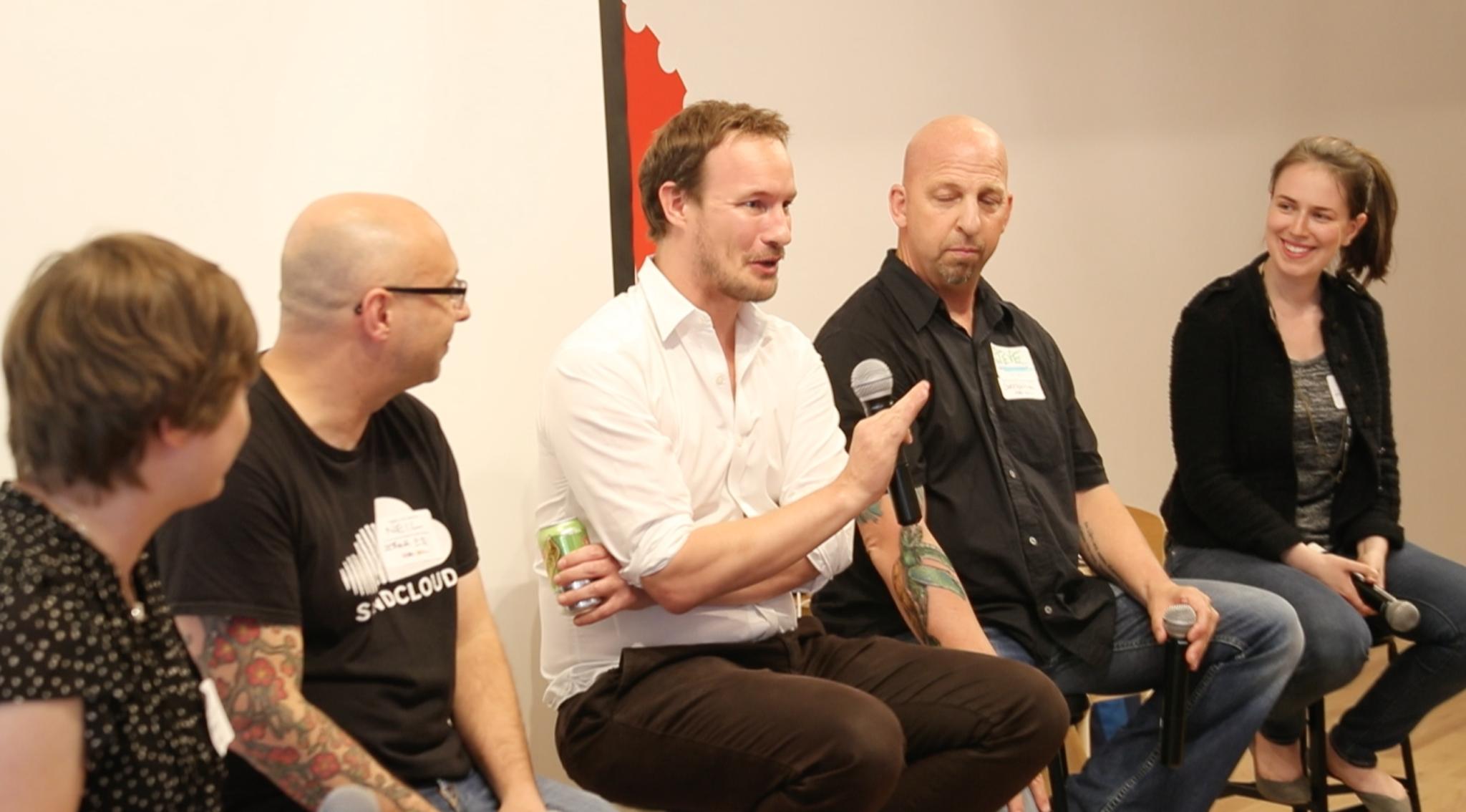 Joris Luijke on overcoming manager challenges